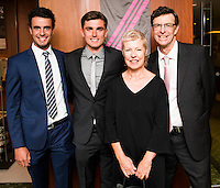 IC LUNCH - KOOYONG TENNIS CLUB - MELBOURNE<br /> <br /> TENNIS , AUSTRALIAN OPEN,  MELBOURNE PARK, MELBOURNE, VICTORIA, AUSTRALIA, GRAND SLAM, HARD COURT, OUTDOOR, ITF, ATP, WTA<br /> <br /> &copy; TENNIS PHOTO NETWORK