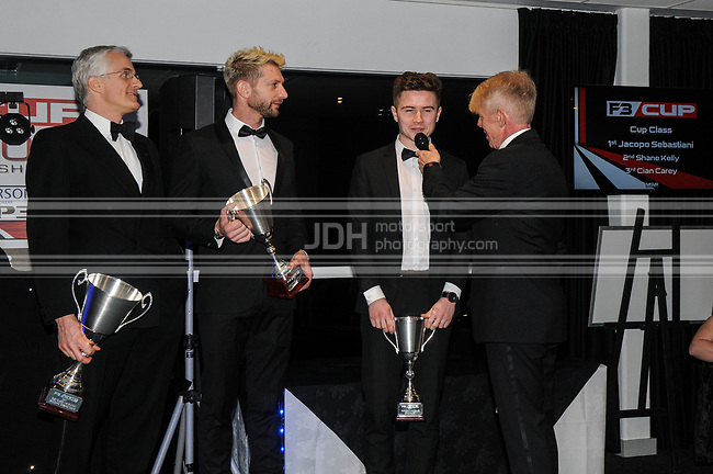 F3 Cup Awards And Dinner - Brands Hatch 2018