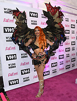 """13 May 2019 - Los Angeles, California - Kahanna Montrese. """"RuPaul's Drag Race"""" Season 11 Finale held at the Orpheum Theatre.        <br /> CAP/ADM/BT<br /> ©BT/ADM/Capital Pictures"""