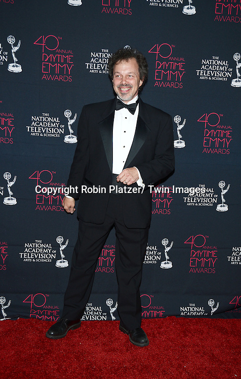 Curtis Armstrong attends the 40th Annual Daytime Creative Arts Emmy Awards on June 14, 2013 at the Westin Bonaventure Hotel in Los Angeles, California.