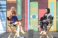13 April 2019 - Los Angeles, California - Gigi Gorgeous, Jessica Roy. 2019 Los Angeles Times Festival Of Books held at University of Southern California.  <br /> CAP/ADM/FS<br /> ©FS/ADM/Capital Pictures