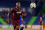 Daniel Sturridge of Trabzonspor during UEFA Europa League match between Getafe CF and Trabzonspor at Coliseum Alfonso Perez in Getafe, Spain. September 19, 2019. (ALTERPHOTOS/A. Perez Meca)