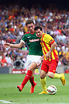 2014-09-13-FC Barcelona vs Athletic Club: 2-0.