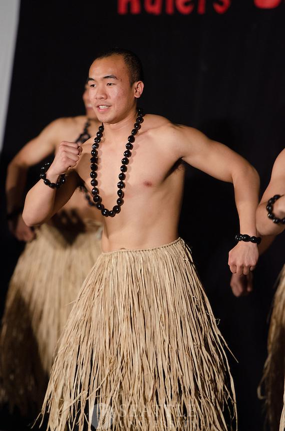 Na Ali'i 'O Ke Aupuni Hawai'i - Hui 'O Nani Hawai'i- 05/04/13
