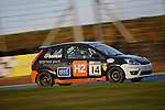James Bourne - Ford Fiesta ST