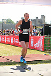 2015-06-27 Leeds Castle Sprint Tri 40 SB finish