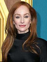 "13 February 2020 - Los Angeles, California - Lotte Verbeek. ""Outlander"" Season 5 Los Angeles Premiere held at the Hollywood Palladium. Photo Credit: Birdie Thompson/AdMedia"