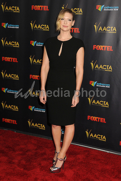 29 January 2016 - Hollywood, California - Anna Torv. 5th Annual AACTA International Awards held at Avalon Hollywood. Photo Credit: Byron Purvis/AdMedia