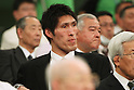 Shinichi Shinohara Head coach (JPN), April 29, 2012 - Judo: 2012 All Japan Judo Championships at Nihon Budokan, Tokyo, Japan. .(Photo by Daiju Kitamura/AFLO SPORT) [1045]