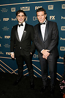 Beverly Hills, CA - JAN 06:  Alex Rich and Antonio Banderas attends the FOX, FX, and Hulu 2019 Golden Globe Awards After Party at The Beverly Hilton on January 6 2019 in Beverly Hills CA. <br /> CAP/MPI/IS/CSH<br /> &copy;CSHIS/MPI/Capital Pictures