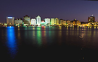 Willemstad, Punda, Curacao