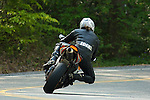 Motorcycle on the Dragon 5, 2007