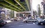 Tokyo 2001