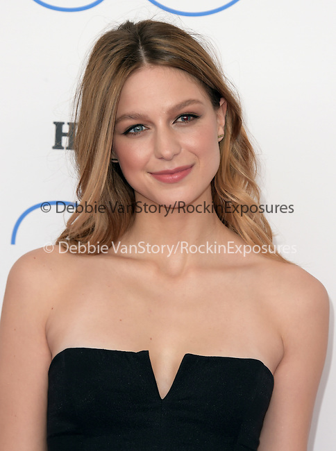 Melissa Benoist<br /> <br /> <br />  attends 2015 Film Independent Spirit Awards held at Santa Monica Beach in Santa Monica, California on February 21,2015                                                                               © 2015Hollywood Press Agency