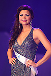 December 17, 2013, Tokyo, Japan - USA Andrea Neu at the 2013 Miss International beauty pageant, Tokyo, Japan, 17 December 2013. (Photo by Motoo Naka/AFLO)