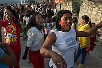 Local festival at Pashupati Templs and cremation area Kathmandu, Nepal