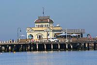 St Kilda North, Victoria