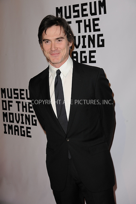 WWW.ACEPIXS.COM<br /> January 20, 2015 New York City<br /> <br /> Billy Crudup attending the Museum of The Moving Image honors Julianne Moore at 583 Park Avenue on January 20, 2015 in New York City.<br /> <br /> Please byline: Kristin Callahan/AcePictures<br /> <br /> ACEPIXS.COM<br /> <br /> Tel: (212) 243 8787 or (646) 769 0430<br /> e-mail: info@acepixs.com<br /> web: http://www.acepixs.com