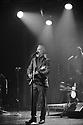 FORT LAUDERDALE FL - DECEMBER 27: JJ Grey of JJ Grey & Mofro performs on stage at Revolution Live on December 27, 2019 in Fort Lauderdale, Florida.  ( Photo by Johnny Louis / jlnphotography.com )