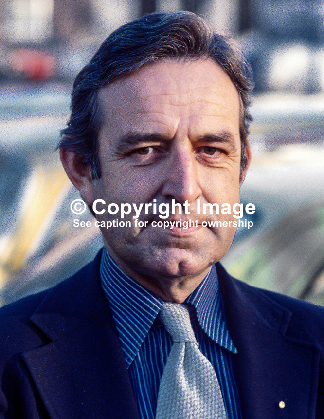 Joe Greevy, director, Co-operation North, Dublin, Rep of Ireland, 19800003b.<br /> <br /> Copyright Image from Victor Patterson, 54 Dorchester Park, Belfast, UK, BT9 6RJ<br /> <br /> t1: +44 28 9066 1296<br /> t2: +44 28 9002 2446<br /> m: +44 7802 353836<br /> <br /> e1: victorpatterson@me.com<br /> e2: victorpatterson@gmail.com<br /> <br /> www.victorpatterson.com<br /> <br /> IMPORTANT: Please see my Terms and Conditions of Use at www.victorpatterson.com