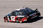 Feb 08, 2009; 1:19:51 PM; Daytona Beach, FL, USA; NASCAR Sprint Cup Series qualifying for the Daytona 500 at Daytona International Speedway.  Mandatory Credit: (thesportswire.net)