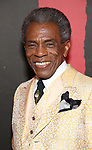 Andre De Shields attends Broadway Opening Night After Party for 'Hadestown' at Guastavino's on April 17, 2019 in New York City.