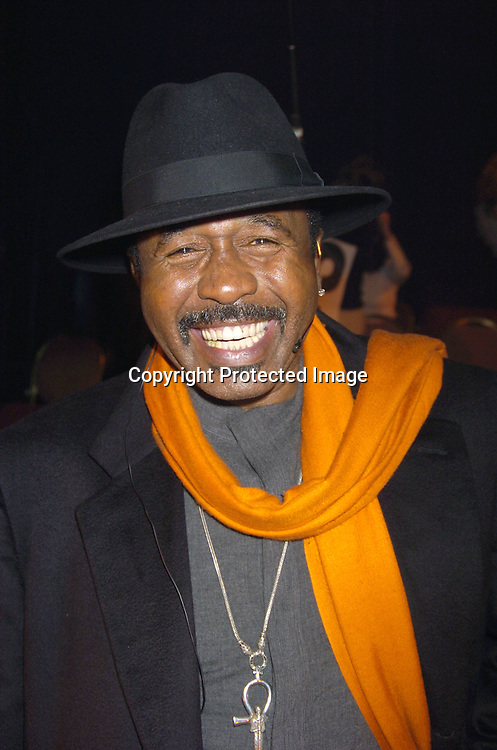 "Ben Vereen ..at a performance of ""Pippin"" A Concert to Benefit The National Aids Fund and The Storm Theatre on November 29, 2004 at The Manhattan Center's Grand Ballroom...PHoto by Robin Platzer, Twin Images"