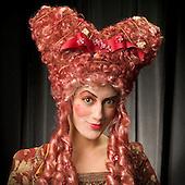 An actors headshot by Austin business portrait photographer Matthew Lemke.