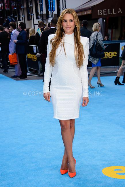 WWW.ACEPIXS.COM<br /> <br /> June 9 2015, London<br /> <br /> Danielle Lloyd arriving at The European Premiere of Entourage at the Vie West End on June 9 2015 in London<br /> <br /> By Line: Famous/ACE Pictures<br /> <br /> <br /> ACE Pictures, Inc.<br /> tel: 646 769 0430<br /> Email: info@acepixs.com<br /> www.acepixs.com