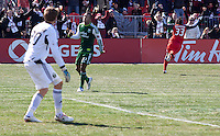 Toronto FC vs Portland Timbers - March 26, 2011