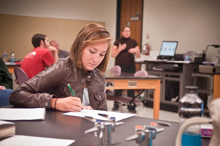 Ohio University Regional Campus at Lancaster; Lancaster Campus