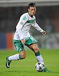 Fussball CHAMPIONS LEAGUE SAISON 2008/2009, SV Werder Bremen - Anorthosis Famagusta
