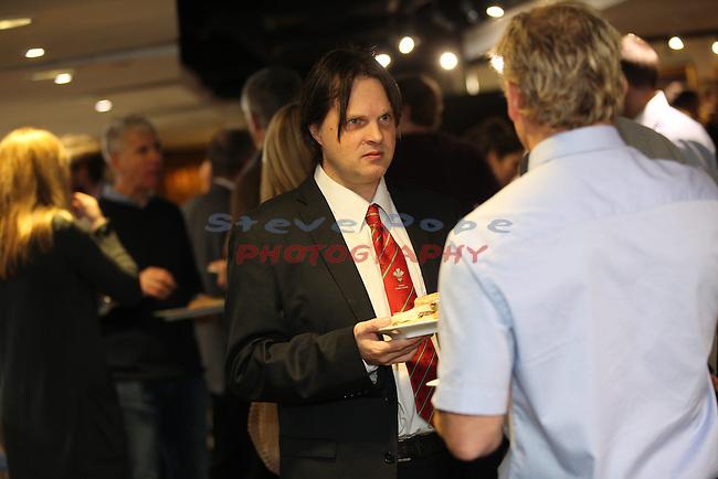 Skills Active Awards<br /> Millennium Stadium<br /> 12.12.14<br /> &copy;Steve Pope -FOTOWALES