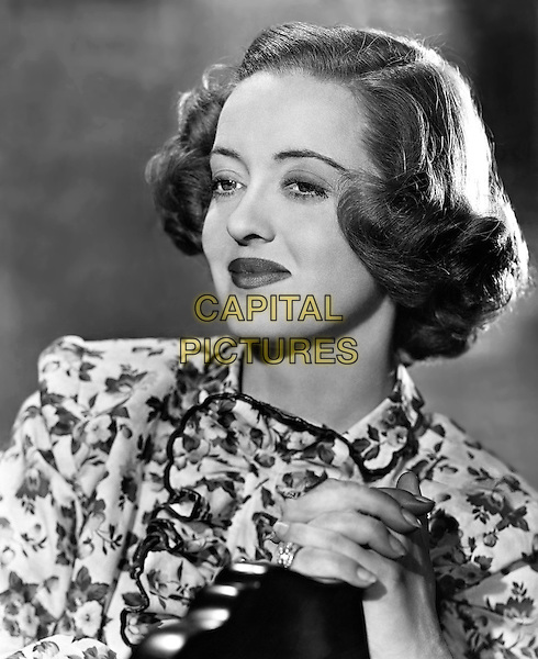 Bette Davis<br /> in Old Acquaintance (1943)<br /> *Filmstill - Editorial Use Only*<br /> CAP/NFS<br /> Image supplied by Capital Pictures