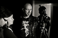 Embryon Video Shoot - Behind The Scenes