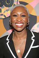 05 January 2020 - Beverly Hills, California - Cynthia Erivo. 2020 HBO Golden Globe Awards After Party held at Circa 55 Restaurant in the Beverly Hilton Hotel. Photo Credit: FS/AdMedia