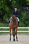 Class 7. British Dressage. Brook Farm Training Centre. Essex. 09/06/2019. ~ MANDATORY Credit Garry Bowden/Sportinpictures - NO UNAUTHORISED USE - 07837 394578