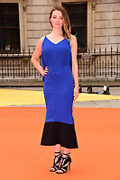 www.acepixs.com<br /> <br /> June 7 2017, London<br /> <br /> Dakota Blue Richards arriving at the Royal Academy Of Arts Summer Exhibition preview party at the Royal Academy of Arts on June 7, 2017 in London, England.<br /> <br /> By Line: Famous/ACE Pictures<br /> <br /> <br /> ACE Pictures Inc<br /> Tel: 6467670430<br /> Email: info@acepixs.com<br /> www.acepixs.com