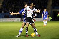 Gillingham vs Rochdale 24-11-15