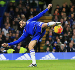 Chelsea's Diego Costa in action<br /> <br /> Barclays Premier League - Chelsea v AFC Bournemouth - Stamford Bridge - England - 5th December 2015 - Picture David Klein/Sportimage