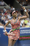 Venus Williams defeats Petra Kvitova