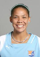 Natasha Kai. Sky Blue Head Shots, March 13, 2009.
