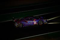 #60 KESSEL RACING (CHE) FERRARI F488 GTE  EVO LMGTE CLAUDIO SCHIAVONI (ITA) SERGIO PIANEZZOLA (ITA) ANDREA PICCINI (ITA)