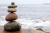 Rock Cairn #N67