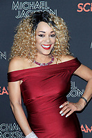 LOS ANGELES - OCT 24: Ola Ray at The Estate of Michael Jackson and Sony Music present Michael Jackson Scream Halloween Takeover at TCL Chinese Theatre IMAX on October 24, 2017 in Los Angeles, California