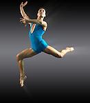 Gildas Lemonnier, Martha Graham Dance Company