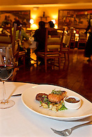C- Meritage Resort - Siena Restaurant, Napa Valley CA 5 15