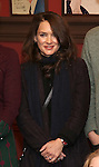 Winona Ryder attends the unveiling of the Kenneth Lonergan caricature at Sardi's on February 17, 2017 in New York City.
