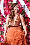 NEW YORK, NY - JUNE 10:  Sara Bareilles attends the 72nd Annual Tony Awards at Radio City Music Hall on June 10, 2018 in New York City.  (Photo by Walter McBride/WireImage)