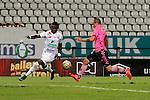 Once Caldas y Boyacá Chicó igualaron sin goles en la fecha nueve de la Liga Águila I-2016